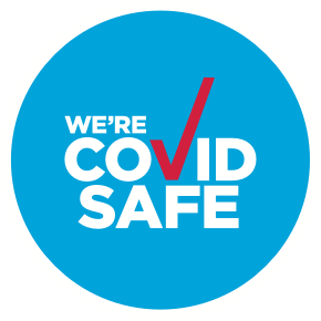 Hunter Technologies is a COVID safe business.